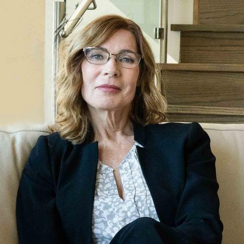 Nancy Di Castri